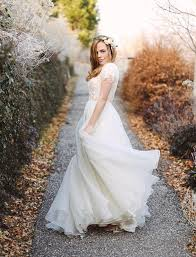 modest wedding dresses new wedding ideas trends luxuryweddings