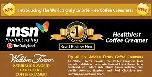 walden farms calorie free specialties