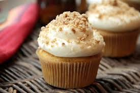 Pumpkin Cupcakes by Recipe For Pumpkin Cupcakes Pumpkin Cupcake Recipe Two Peas