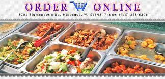 Hong Kong Buffet by Hong Kong Buffet Order Online Minocqua Wi 54548 Chinese