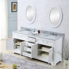 72 Inch Double Sink Vanity Top Only Water Creation Derby 72 Derby 72 Double Sink Bathroom Vanity