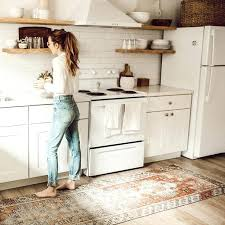 kitchen rug ideas kitchen runner rug ezpass club