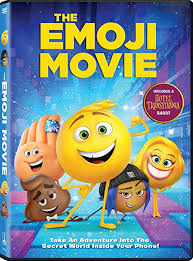 the emoji movie 2017 new edition wholesale dvd box sets cheap