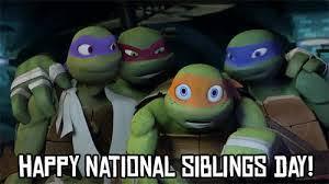 National Sibling Day Meme - national siblings day by markiplierfan16 on deviantart