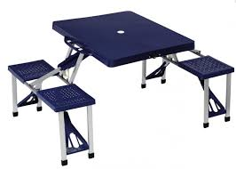 plastic fold out table things to consider when getting folding cing table and chairs