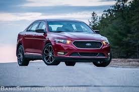 future ford taurus bangshift com would you pick a 2014 chevy ss a 2014 ford taurus
