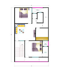 30 x 40 east facing house pla wall pinterest house and walls