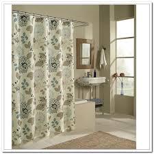 bathroom with shower curtains ideas best 8 excellent jcpenney bathroom shower curtains models direct