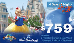 the best of orlando vacation package at vacation resort
