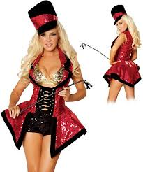 Womens Ringmaster Halloween Costume 241 Costumes Images Halloween Ideas Halloween