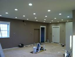 Ceiling Can Lights Recessed Lighting Design Ideas How Many Recessed Lights Fresh