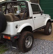 jeep suzuki samurai for sale 1990 suzuki samurai jl for sale
