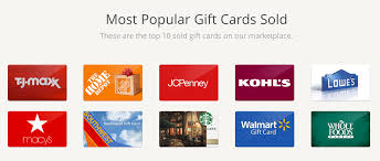 How To Turn Walmart Gift Card Into Cash - get cash for your unwanted gift cards turn christmas gift cards