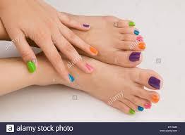 different colours of nail polish on nails pune maharashtra india