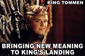 Too Soon Meme - too soon game of thrones game of thrones meme got memes