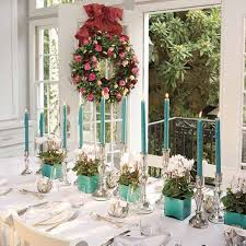 ideas how to decorate christmas table best of holiday table decorating ideas with christmas table