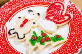 recipes christmas sugar cookies home u0026 family hallmark channel