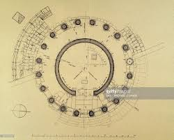 Floor Plan Of The House Floor Plan Of The House Of The Vestal Virgins Pictures Getty Images