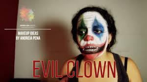 killer clown makeup halloween 2016 15 days to halloween day 3