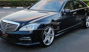 mercedes s class 2010 for sale used mercedes s class s500 2010 car for sale in dubai 714524