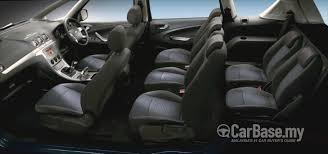 ford galaxy interior ford s max mk1 cd340 2011 interior image in malaysia reviews