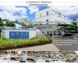 guangzhou j s l window decoration co ltd blinds aluminum