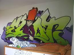 graffiti chambre decorer sa chambre ado 14 graffiti chambre denfant en suisse et