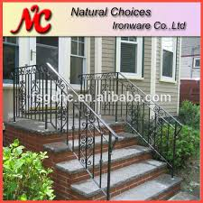 outdoor metal stair railing outdoor metal stair railing suppliers