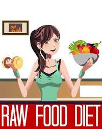 raw food diet detox with bill clinton susan jeffers art