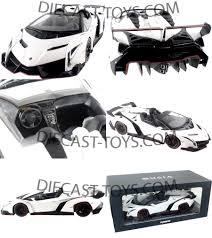 lamborghini veneno sketch new arrival lamborghini veneno roadster 1 18 white with red line