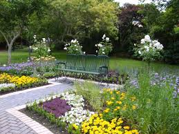 garden ideas ideas for flower gardens picking the most suitable