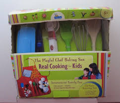 cookin u0027 for kids 83 piece play food set new what u0027s it worth