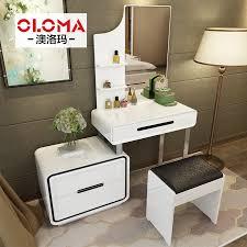 buy manqi multifunction minimalist bedroom dresser dressing table