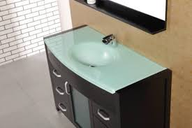 Inch Bathroom Vanity With Top And Sink One Sink Bathroom - Bathroom vanities clearance ontario