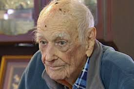 old man ben ludlow senior 97 year old man whose wallet was stolen in the