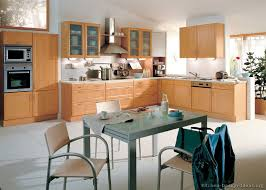 kitchen modern ideas modern light wood kitchen cabinets pictures design ideas