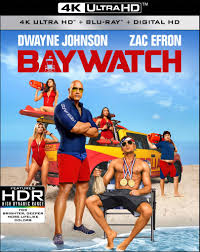 baywatch dvd release date august 29 2017