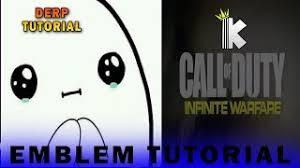 Meme Emblem - infinite warfare emblem tutorial videos