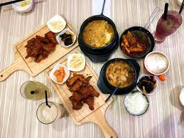 cuisiner pois cass駸 食記 台北 公館韓國親辜也推的正宗韓式炸雞 ma c so yo 맛있어요