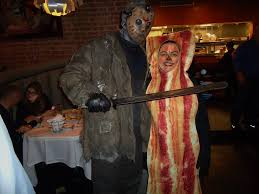 Halloween 2015 Crafts Jason Voorhees Vs Cosplay On Halloween 2015 5 By Osuperman1964 On