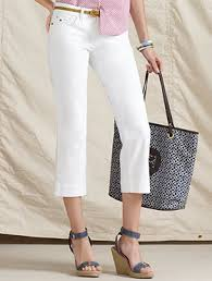 summer style capri 5 classic summer style staples and how to wear them