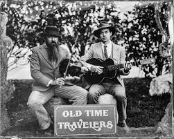 old time party an archive of mostly southern american vernacular