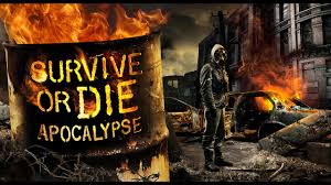 halloween horror nights com survive or die apocalypse halloween horror nights wiki fandom