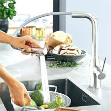 robinet douchette cuisine grohe robinet cuisine grohe douchette mitigeur douchette grohe cuisine