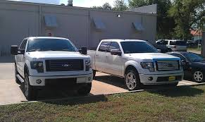 f150 recon halo headlights