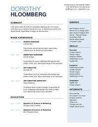 best resume best free resume builder best resume best free resume