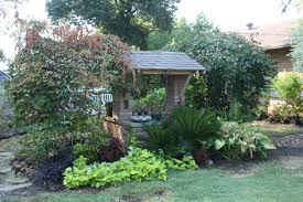 garden fascinating irish garden walls and perennial shade garden