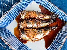 Japanese Fish Flag Autumn Is Peak Season For U0027sanma U0027 A Once Common Fish That U0027s