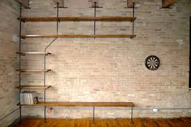 Pipe Shelves Kitchen by Industrial Pipe Kitchen Shelving Vintage Industrial Pipe