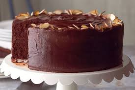 our best ever chocolate fudge layer cake recipe kraft canada